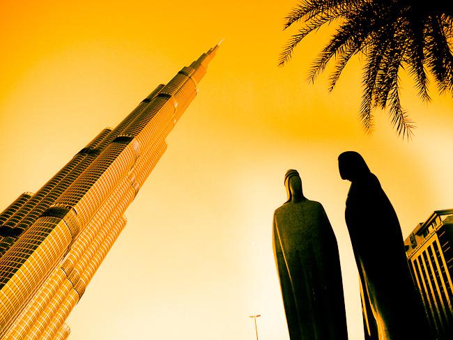 Dubai Retrospective