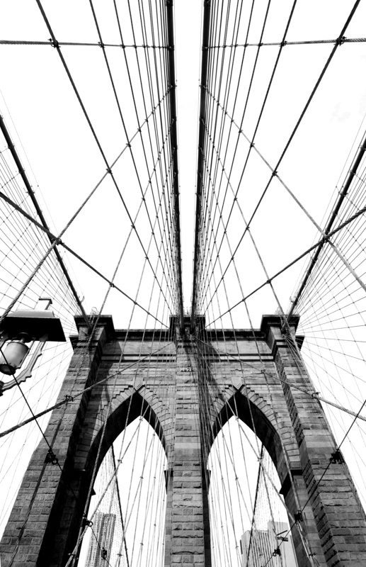 Brooklyn Bridge – NYC