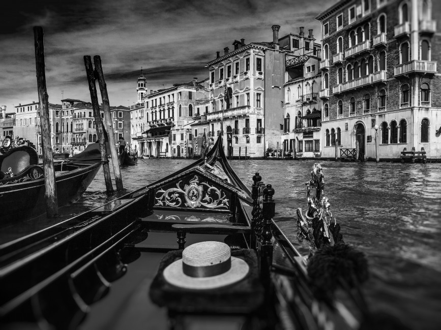 Gondola Views
