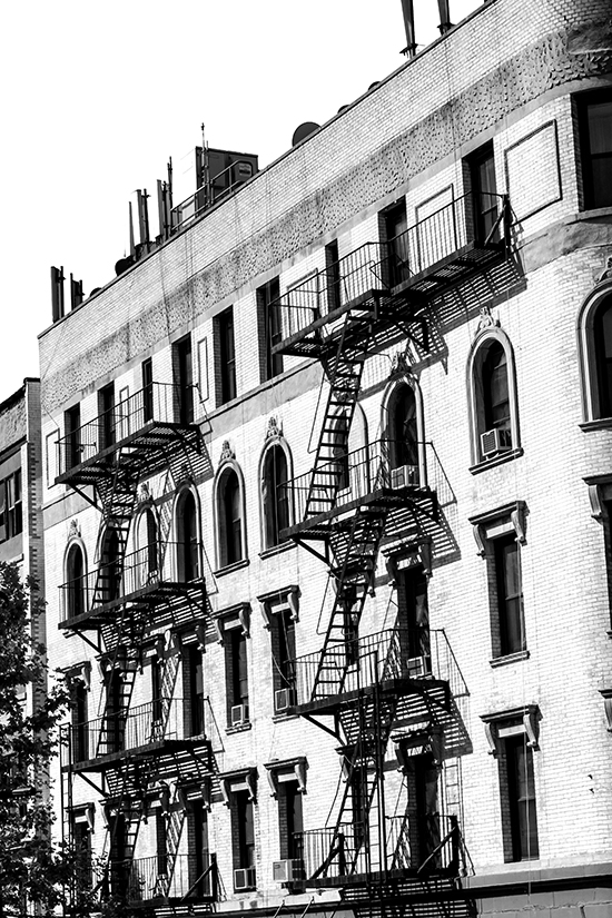 NYC #01