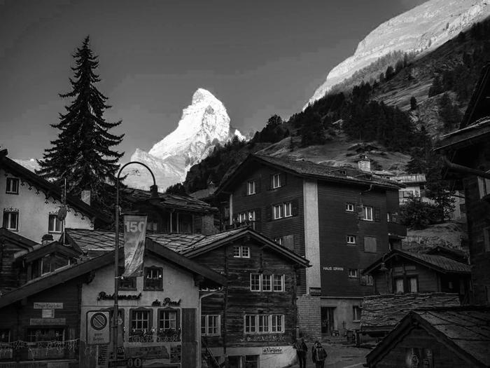 Zermatt – Matterhorn